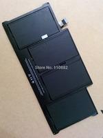 "Original Laptop Battery For Apple MacBook Pro 13"" A1369 A1466 A1405 A1377 MC503 MC504 Free shipping"