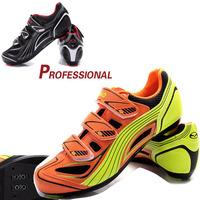 [Road Bike Bicycle Shoes] Nylon-Fibreglass Soles bicycle shoes men riding bike shoes Athletic Outdoor Bike Shoes
