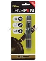 wholesale 10pcs/lot High quality new Canada LENSPEN lens pen NLP - 1 clean pen Flexible head clean pen Free shipping