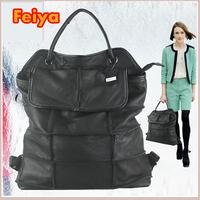 Free shipping!100% Genuine Leather Women Handbag Fashion Cowhide Shoulder Bag Cabas Big Bags Tote Shopping Bag