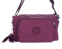 New casual women kip messenger bag nylon waterproof durable kip women shoulder bag bolsas kip monkey bags free shipping