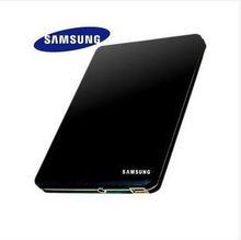 "The New 2014 Samsung Hard disk 2 TB 2.5 ""2.0 Portable USB Hard Drive HDD Black External Hard drives 3 Year giant free shipping(China (Mainland))"