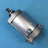 Hisun 500cc 700cc atv quad starter motor