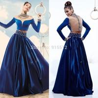 Вечернее платье Queen Dress 2015 v/abito sera END3818