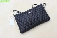 Low Price Selling!Mango Women's Handbag Crossbody Small Day Cluth Bag Messenger bag Shoulder Bag MNG Envelope Plaid Bag