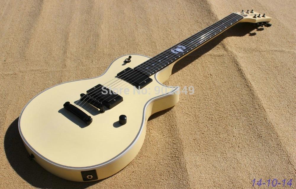 Electric Guitar Headstock Electric Guitar Customised