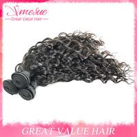 Pervian Hair Natural Wave 5Pcs Lot Rosa Hair Products Cheap Pervian Water Wave Ms Lula Hair Weave Wet and Wavy Bundles