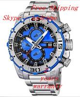 Men's Chronograph Tour de France Bike  2012 Date Dual Time 100M Watch F16599/4 watchse Original Box