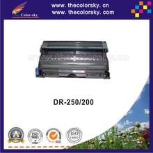 (CS-DR250) toner laser cartridge for Brother HL-720 HL-730 HL-760 HL-1040 HL-2750 HL-3550 HL720 HL730 HL760 HL1040 HL2750 20K