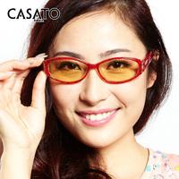Free Shipping Casato Blu-ray Radiation Anti-fatigue Computer Glasses Fashion Eyewear for Men And Women 1104