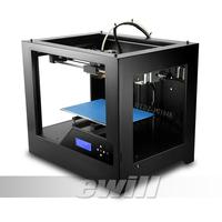 DIY 3d printer machine 3D printer China