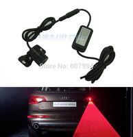 2014 Newest Anti Collision Rear-end Car Laser Tail Fog Light Auto Brake Parking Lamp Rearing Warning Light