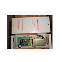 12V5A access control power supply  Input AC110-240V 12V5A Power Supply for Access Control System with remote control