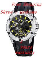 New 2014 Tour De France  Chronograph Bike Tour-Chrono F16526-2 Wristwatch Clock Watch
