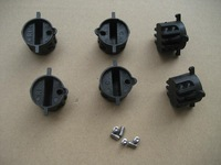free shipping wholesale  fcs plug/fin plugs