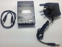 DHL  shipping  20pcs/lot New brand DC 12V 3000mah Rechargeable Li-ion Lithium Battery for CCTV camera