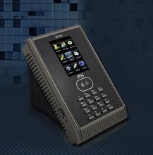 Ef100 la reconnaissance faciale fréquentation machine présence d'empreintes digitales machine de poinçon machine au lieu de pur facial reconnaissance(China (Mainland))