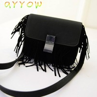 2014 new Women Handbag small Shoulder Bag Pu Leather Women Bag  Women woman messenger bags