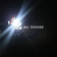 30pcs/lot Super Bright 80W H8 CREE XBD LED Car Light Fog Light Lamp Bulb