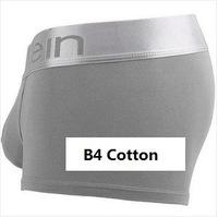 1pcs sales Sexy Modal Boxers Underwear and Cotton Men Underwear High quality!