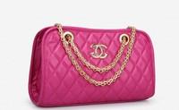 New Arrival Top Sell Tote bags Clutches Shoulderbag PU 5colors Soft  fashion handbag Wholesale Free Shipping ladies' handbag