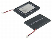 Replacement for APPLE 4th Generation iPod, iPod Photo MP3, U2 M9787 616-0183, 616-0206 Player Battery