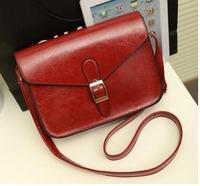 2014 new fashion delicate Korean style preppy chic messenger bag for women/women shoulder bag