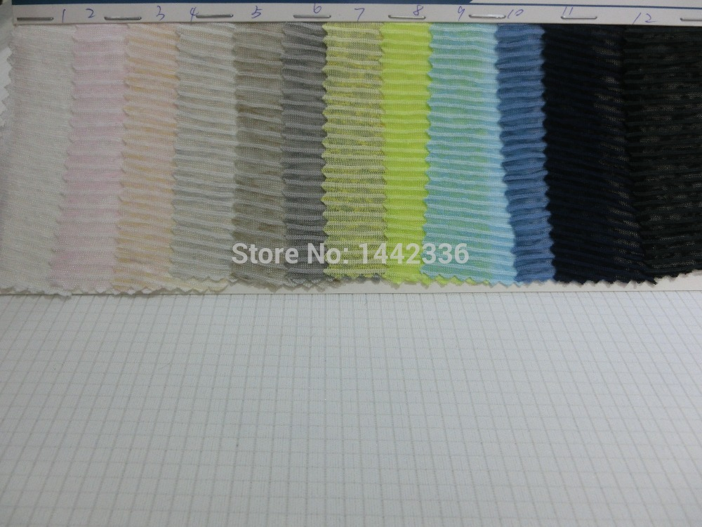 Factory direct sales wholesale Knitted Fabric 4017# stripe(China (Mainland))