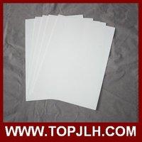 Inkjet ceramic decal transfer paper