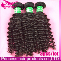 7a deep wave, 100% virgin peruvian hair weaving, free shipping, around 100g/bundle, 3 bunles will be enough for a full head