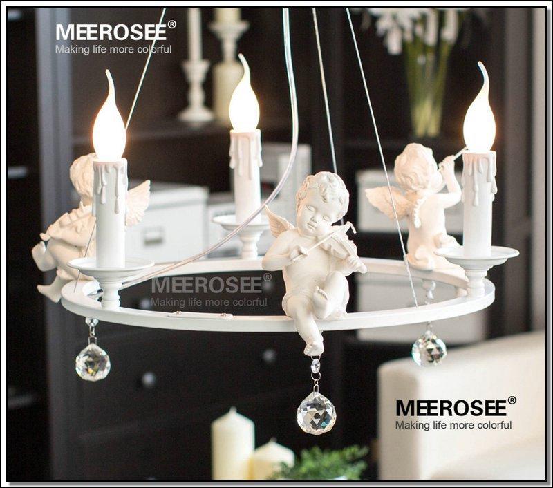 Lampe lustre en cristal ronde vintage. figure cristal blanc américain suspension luminaire lampe suspendue lumière