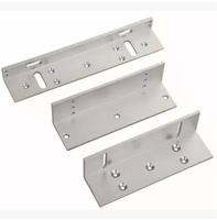 180 kg /280 kg mounted magnetic lock accessoriesL /ZL support / magnetic lock accessories