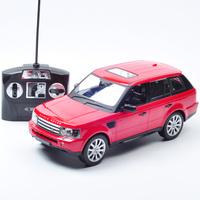Super large remote control car high artificial charge remote control car models toy