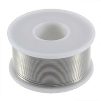 Hot sale Tin 0.8mm 100g Tin Lead Solder soldering Wire Spool Reel Core Flux Welding Wires