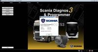Latest 2014 SCANIA Scania SDP3 2.20 with Keygen