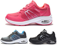 2014 new spring and autumn lady sneaker cushioned running shoes sneakers fashion women sport casual brand walking shoes X480