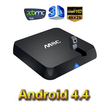 quad core tv box camera skype Android 4.4 3d 4K m8 Amlogic 2G 8G XBMC Dolby HDMI RJ45 LAN dual wifi 2.4G/5G USB Pre-install APK(China (Mainland))