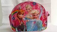 2014 Hot Sale Pillow Lace Zipper Girls Bolsa Spot Genuine Foreign Trade Frozen Meals Shoulder Bag New Mirror Diagonal Package