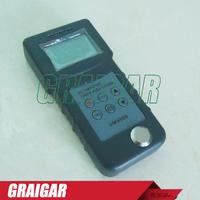UM6500 Portable Digital Ultrasonic Thickness Gauge Meter 1.0-245mm,0.05-8inch (in Steel)