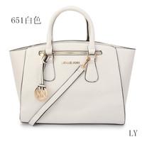 Lady handbag Women Fashion Luxury Women's michaeled bags korss Shoulder bags luxury Real fashion tote bag