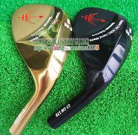 New Golf Clubs George Spirits PRO Golf Wedges set 50 52 54 56 58 60 loft 3pcs/lot Club Set steel shaft  EMS Free Shipping