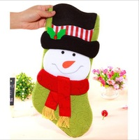 New Arrival 39*18cm Snowman Santa Deer for Chrismas Tree,Christmas Gift,Indoor Christmas Decoration,Drop Shipping,SHB272