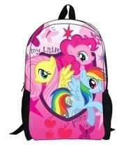 Мой маленький пони ранцы  от Lingka design workgroup для Дети, девушки, женщины, студенты, материал Полиэстер артикул 32238475674