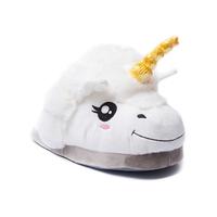 Unicorn Zombie Slippers / Ravenous  Unicorn Winter Warm Slippers