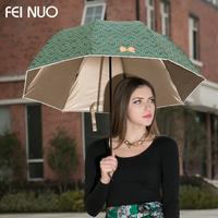 Fino Hearttex parasol Love knot umbrellas UV 50 sun creative umbrella