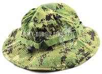 EMERSON USMC Digital Green Camouflage Boonie Hat (AOR2) Free shipping