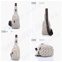 30PCS FREE SHIPPING Fashion women small Canvas Waist pack bag cross-body bags #MHB012