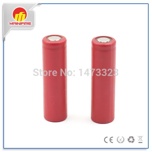Аккумулятор Samsung 100% 3.7V 18650 Sanyo UR18650SA 1300mah внешний аккумулятор samsung eb pn930csrgru 10200mah серый