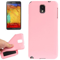 Color Jelly TPU Case for Samsung Galaxy Note 3 N9000 Slim fit Note III Protective Cover Multi