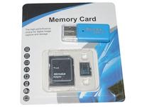 Memory card Micro SD card 64GB 32GB 16GB 8GB TF card Pen drive Flash + Adapter + Reader